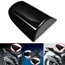 Black Rear Seat Cover Cowl For Suzuki GSXR600/750 2001-2003 GSXR1000 2000-2002