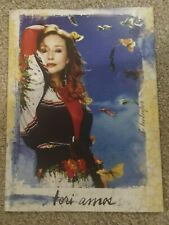 Tori Amos 2005 Bee Keeper Concert Tour Program Book