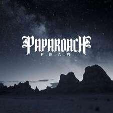 Papa Roach - F.e.a.r. NEW CD