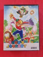 Blues Journey Neo Geo AES