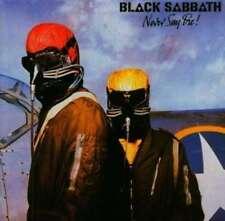 Black Sabbath - Never Say Die! NEU LP