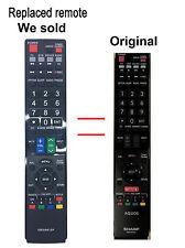 NEW GB004WJSA Remote for SHARP AQUOS TV GB005WJSA GA935WJSA GA890WJSA GB105WJSA