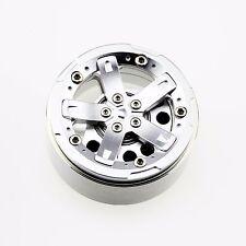 "ALIENTAC One 1.9"" Alloy Beadlock Wheel Rim w/ Balance Weight for RC Model #039x1"
