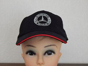 MBIG Club Cap Mercedes Oldtimer Basecap Mütze Schirmmütze