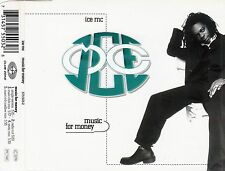 ICE MC : MUSIC FOR MONEY / CD
