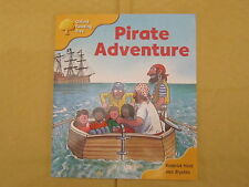 Pirate Adventure by Rodend Hunt & Alex Brychta
