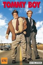 Tommy Boy (DVD, 2002) VGC Pre-owned (D108)