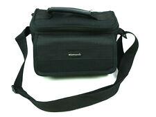 "Samsonite Black Camera / Camcorder / Accessories Bag - 8""X 5.5""x 5.5"""