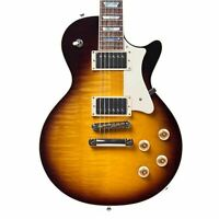 Heritage Standard H-150 Solid Electric Guitar with Case, Original Sunburst