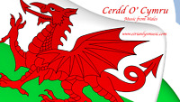 ROYALTY FREE MUSIC FROM WALES -  WELSH MUSIC Supporting Ty Gobaith - Hope House