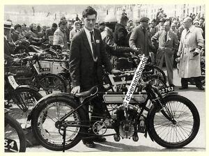 Norton - TT Rennmaschine 1907 -John Griffith - Archiv Verlag - nl-Versandhandel