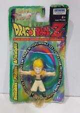 "Dragonball Z DBZ Bendable Gotenks 2.5"" Action Figure Irwin #41002"