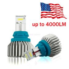 4000LM 921 912 LED Canbus 6000K Reverse Backup Light Bulbs 2014-2017 For Honda