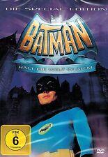 DVD NEU/OVP - Batman hält die Welt in Atem - Special Edition - Adam West