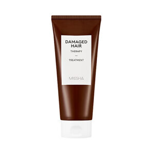 MISSHA Damaged Hair Therapy Treatment - 200ml + Gift