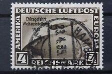 Deutsches Reich, MiNr. 496, gestempelt - 637021