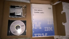 IBM GUIDA APLICATIVA CONTABILITA ANALITICA CD-ROM 114 G01 MANUAL + FLOPPY