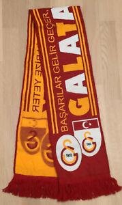 Galatasaray Istanbul Schal - Fanschal - Türkei - Fußball