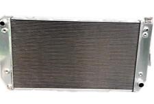NEW 3 ROWS ALL ALUMINUM RADIATOR 1994-2000 GMC C2500 3500 K2500 7.4L