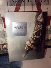 Assassins Creed 2 II GUIDA UFFICIALE COMPLETA EDIZIONE PER COLLEZIONISTI SIGILLATA