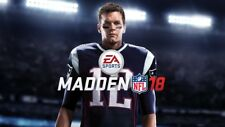 Madden 18 2018 NFL Draft / Offseason Roster Update for XBOX ONE (Download only)
