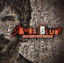 All The Lost Souls (Deluxe Edition) [2 CD] - James Blunt ATLANTIC