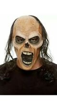 Zombie Latex Mask Halloween Fancy Dress