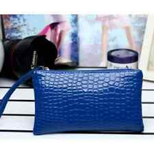 Women Shoulder Bags Messenger Wallet  Leather Crossbody Satchel Handbag Purse