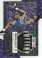 2018-19 Panini Contenders Lottery Ticket #2 Marvin Bagley III Sacramento Kings