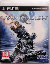 Gioco PS3 Vanquish - SEGA Sony PlayStation 3 Usato