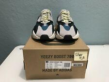 0bd0445bfec Brand New DS Yeezy Wave Runner 700 Size 10.5 2018 100% Authentic Kanye West