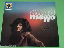 Anna Moffo - Arien aus Italienische Opern Nachtwandlerin Puritaner# EX  Hörzu LP