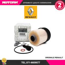 164039594R-G Filtro Carburante Renault (RENAULT ORIGINALE)