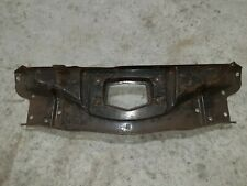1955 Studebaker Upper Radiator air Deflector N.O.S Part#308093
