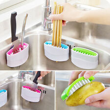 Novelty Kitchen Cutlery Cleaner Easy Clean Dish Washing No More Sponge / Brush