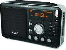 Eton NGWFBTB Field AM / FM / Shortwave Radio With RDS And Bluetooth  GRUNDIG Ed.