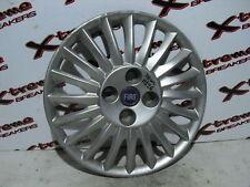 "FIAT PUNTO GRANDE 2006-2011 15"" WHEEL TRIM HUB CAP - SINGLE 51733005 - XBWC0126"