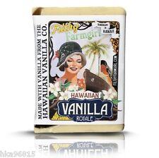 Hawaiian Vanilla Royale - Filthy Farmgirl Large Bar Soap Cocoa Butter Vanilla