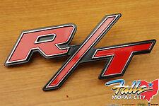 2013-2018 RAM 1500 R/T Front Grille Clip On Emblem Nameplate MOPAR OEM