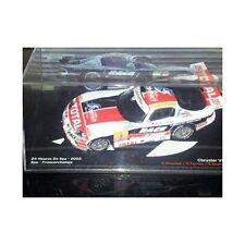 CHRYSLER VIPER GTS-R, 24H de SPA 2002, échelle 1/43, voitures de rêve