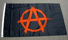 Anarchist Flag in Other Collectable Flags for sale | eBay