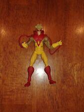 Marvel Legends Toybiz Magneto Action Figure