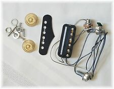 GIBSON / EPIPHONE WIRING HARNESS + pickup for a J-160 E ( Just a few left )