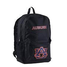 NCAA Auburn Tigers Sprint Backpack, 18-inches