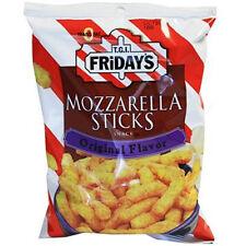 Tgi Friday Mozzarella Sticks 2.25 Oz Each ( 6 In A Pack )