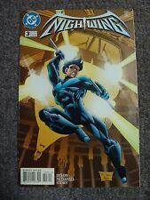 Nightwing #3 (1996) * DC Comics *