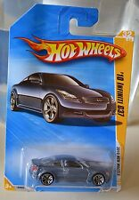 HOT WHEELS 2010 INFINITI G37 2010 New Models  32/44 NEW
