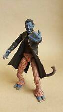 "Marvel Legends X2 X-Men United Movie NIGHTCRAWLER 6"" Action Figure loose"