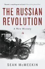 RUSSIAN REVOLUTION A New History / SEAN McMEEKIN9781781259023
