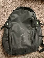 Razer Rogue 15.6'' Backpack Tear Proof and Resistant Exterior